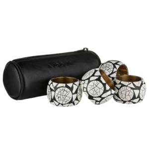 RNS4001_Napkin-Rings-w-leather-pouch
