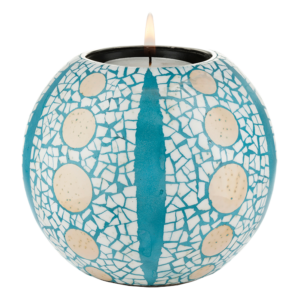 KUR4257-Sea-Urchin-Ball-T-Light