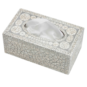 XIG5031 Tankwa Rectangular Tissue Box
