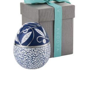 AVOOVA Jewellery Box - Tsitsikamma - Blue
