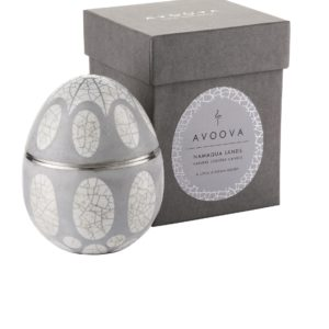 AVOOVA Scented Candle - Namaqua Lands 1