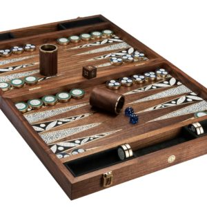 Backgammon Board Open lr