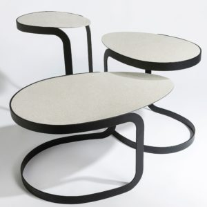Avoova Nested tables - Crackle