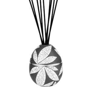 Three leaves Diffuser Holder charcoal